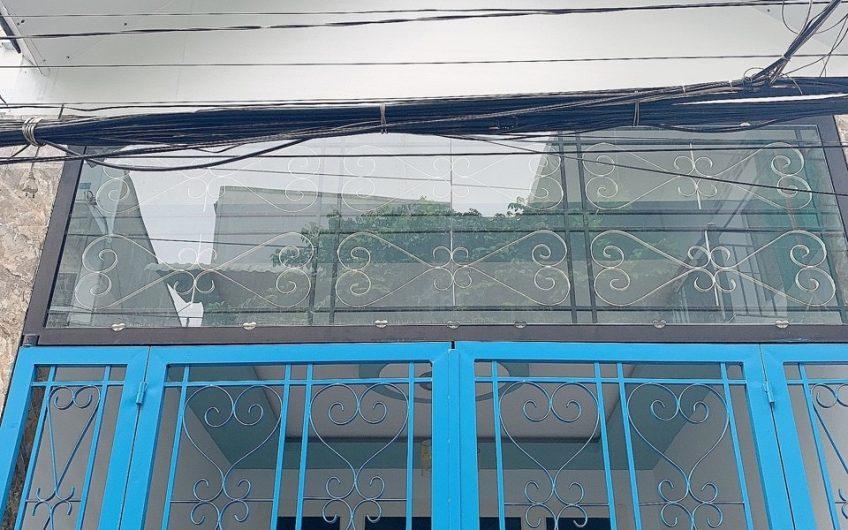Nhà Hẻm 534 Cũ Đường 30/4 Quận Ninh Kiều – Tp Cần Thơ