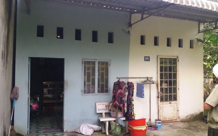 Nhà bán đẹp khu vực đường Trương Vĩnh Nguyên Giá Cực Tốt