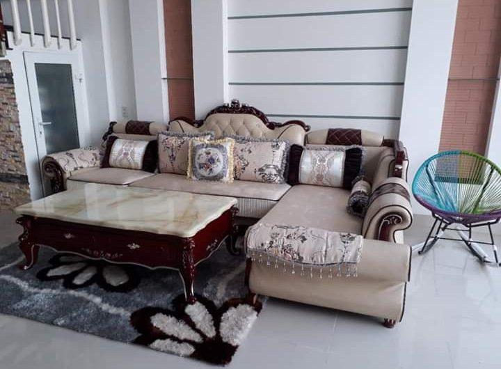 Bán Nhà Biệt Thự Mini Khu Hưng Phú 1 – TP Cần Thơ