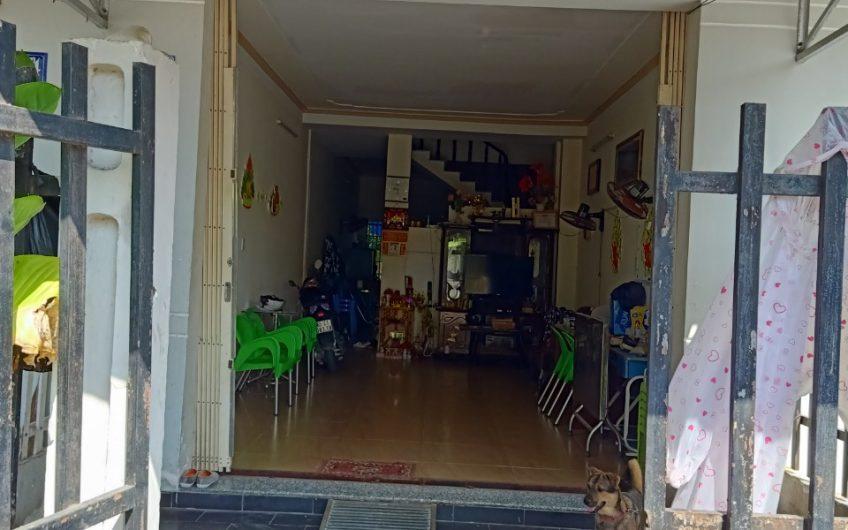 Nhà 1 Trệt 2 Lầu Khu Dân Cư Phú An – TP Cần Thơ