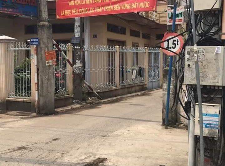 Nền Thổ Cư 2 Mặt Tiền Quận Ninh Kiều Giá Siêu Tốt