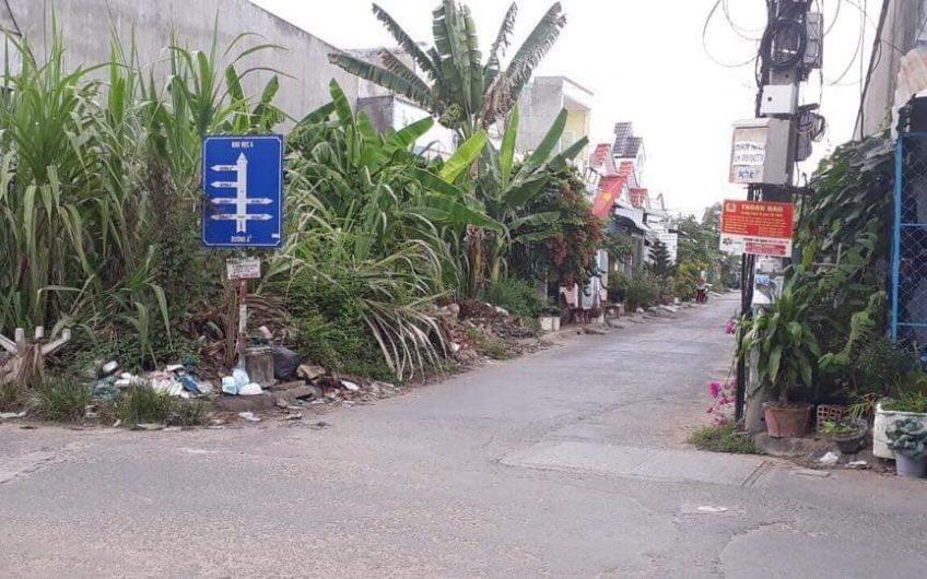 Nền Đẹp Khu Dân Cư 3A Ninh Kiều – TP Cần Thơ