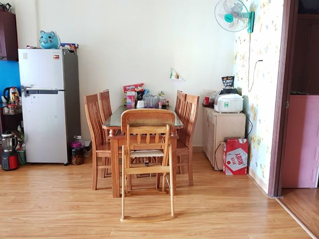 Nhà chung cư giá tốt cho ai có nhu cầu ở hoặc đầu tư tại TP Cần Thơ