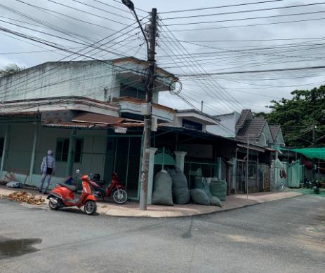 Nền Gốc Tặng Kèm Nhà Giá Hấp Dẫn Tại Bình Minh