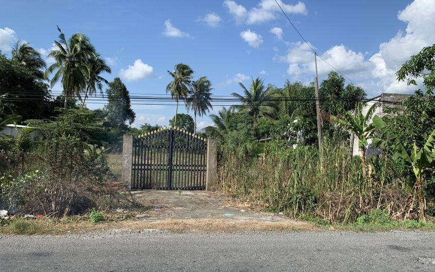 Bán Gấp 10 Công Đất Mặt Tiền Quốc Lộ 54 Tại Vĩnh Long